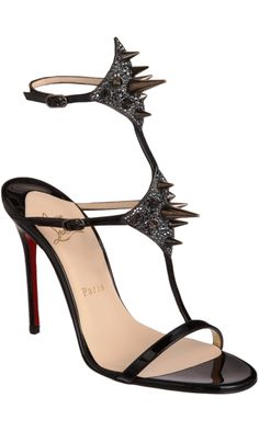 Christian Louboutin Lady Max- OMG Want these!
