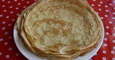 ]    Gezonde spelt pannenkoeken     Wij eten zelden patat of iets anders zoals fastfood en daarom is bij ons woensdag pannenkoekendag! Elk...