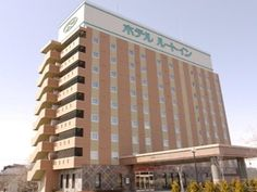 Fukushima Hotel Route Inn Aizuwakamatsu Japan, Asia Stop at Hotel Route Inn Aizuwakamatsu to discover the wonders of Fukushima. The hotel offers a wide range of amenities and perks to ensure you have a great time. Free Wi-Fi in all rooms, Wi-Fi in public areas, car park, laundry service, elevator are on the list of things guests can enjoy. Television LCD/plasma screen, non smoking rooms, air conditioning, heating, desk can be found in selected guestrooms. Entertain the hotel's...