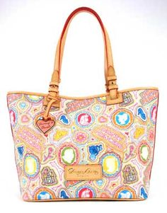 Dooney & Bourke Disney Princess purse :) perfect!  Love this and of course matching wallet ;)