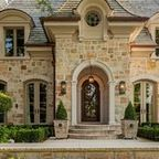 City Home 1 - Traditional - Exterior - toronto - by Peter A. Sellar - Architectural Photographer