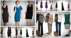 Dresses for Rectangle Body Shape | ... Dresses For Body Types – The Importance Of Knowing Your Body Shape