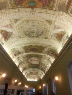 """Alla presentazione del """"Terzo Paradiso"""" di Michelangelo Pistoletto - progetto che mira a coniugare Arte Contemporanea e territorio"""