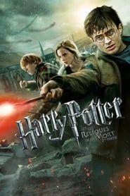 Harry Potter Les Reliques De La Mort Streaming : harry, potter, reliques, streaming, Harry, Potter, Reliques, 2ème, Partie