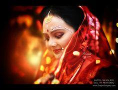 Bengali Bride, Hoop Earrings, Jewelry, Fashion, Moda, Jewlery, Jewerly, Fashion Styles, Schmuck