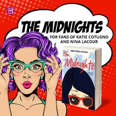 Satisfaction for Insatiable Readers: Booksparks #PopUpBlogTour: The Midnights by Sarah Nicole Smetana