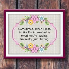 Thrilling Designing Your Own Cross Stitch Embroidery Patterns Ideas. Exhilarating Designing Your Own Cross Stitch Embroidery Patterns Ideas. Funny Cross Stitch Patterns, Embroidery Patterns Free, Cross Stitch Designs, Embroidery Kits, Butterfly Embroidery, Learn Embroidery, Ribbon Embroidery, Cross Stitching, Cross Stitch Embroidery