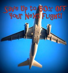 """Don't Overpay! Save Up to 50% Off Your Next Flight!  Budget and last minute travel deals, discounts, and tips.     75% off Cruises  50% off Vacation Packages:  Enter your destination into the """"when to buy flights tool"""" to see when fare's will be the lowest.  Get up to 65% OFF on Las Vegas Hotels!  Save up 30% on Europe Tours  30 Websites for Travel Deals :  26-Apr-2016 to 31-Jan-2019  Save up to $570  When You Book a  Hotel and Flight"""