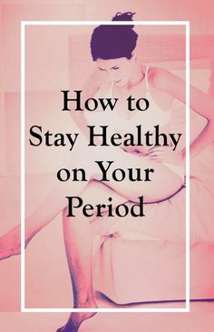 Should you workout on your period?