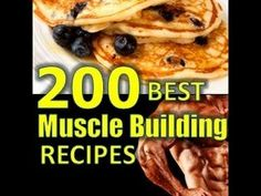 Muscle Building Recipes - Anabolic Cooking Review