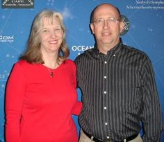 Fred and Sharon Wilh