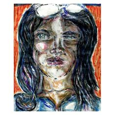 International Woman of Mystery by Luminosity