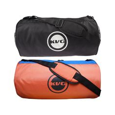 138fc05f3f KVG Fashion Combo Gym Bag Pack Of 2