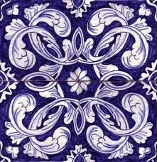 portugese tiles design - Google Search