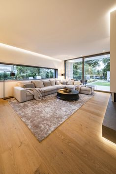Bauhaus Style, Interior And Exterior, Interior Design, Kitchen Seating, Pool Houses, House Goals, Home Living Room, Future House, Room Inspiration