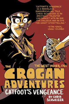 """(Diamond Bookshelf) When """"Catfoot"""" Crogan becomes the new favorite of an infamous pirate captain whose crew he was forced to join, he incurs the wrath of the murderous first mate D'or."""