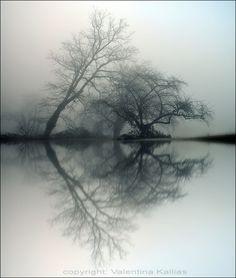 Rorschach by *ValentinaKallias. S)