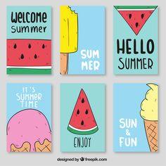 Лето всегда будет частью нашей жизни.