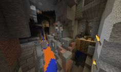 Spawn next to Stronghold, Dungeon, Mineshaft & Insane Caves! - Minecraft Seeds 3510805798314793629