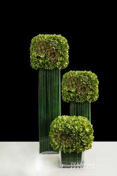 【新提醒】一些客户定制的仿真插花和自家的...
