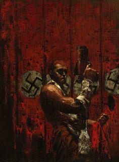 Doc Savage by George Pratt
