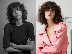 TRESemmé Couture: los cinco cortes de pelo para este invierno #haircut #hair Steffy Argelich