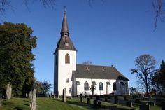 Tiarps kyrka - Svenska kyrkan - Falköping