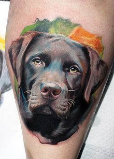 33 Dog Tattoo Designs