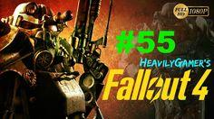 Fallout 4 Automatron DLC Gameplay Walkthrough (PC) Part 55:Restoring Ord...