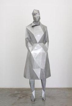 Xavier Veilhan,  2007 Courtesy: Galerie Emmanuel Perrotin, Miami , Veilhan/ ADAGP, Paris 2007