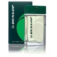Dunlop Klasik (Yeşil) EDT 100ml - Erkek Parfümü