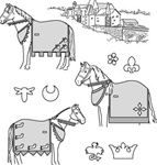 Horse Costume Patterns!