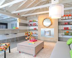 Spaces Garage Conversion Design, Pictures, Remodel, Decor and Ideas - page 3