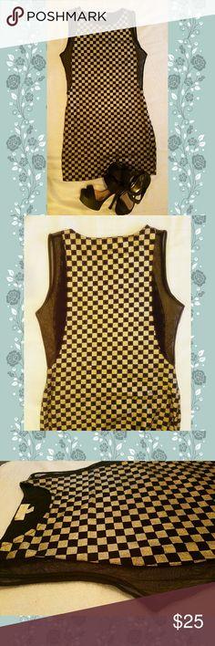 💥HOLIDAY SALE! Nicki Minaj Collection XL Nicki minaj collection XL, very cute. Mesh sides. 🚫shoes not included Nicki Minaj Collection Dresses Mini