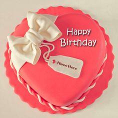 25 Beautiful Image Of Birthday Cake Photo
