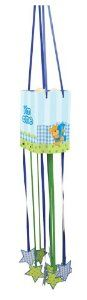 Creative Converting Bears First Birthday Paper Pull-String Pinata, Blue by Creative Converting. $9.99. Easy to fill and hang. Strings have a start at the end. Guests take turns pulling a string. Shop Creative Converting's line of coordinating Bears 1st Birthday themed party supplies, dinnerware and decoration. Bears 1st Birthday pinata that spills the prizes with just a pull of a string. From the Manufacturer                Bears First Birthday party supplies add to the fun of ...