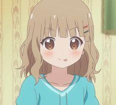 It's the Blue Badger, sir! Cat Anime, Anime Gifs, Manga Anime, Anime Art, Gif Lindos, Anime Reccomendations, Anime Expressions, Anime Child, Anime Couples Drawings