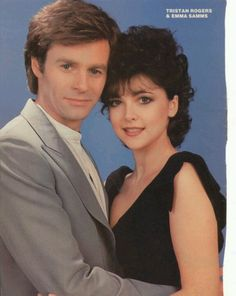 Robert and Holly, GH.