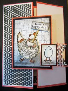 Crafty Maria's Stamping World: Have a Nice Day - Try Stampin' on Tuesday #298 and a SAB sneak peak