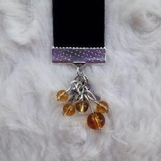 Semn_carte_panglica_Fleur_de_lis_03 Drop Earrings, Flowers, Drop Earring