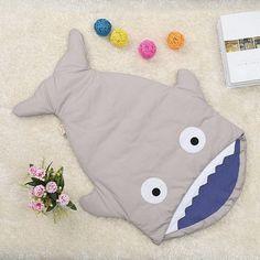 Shark Baby Sleeping Bag