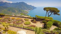 Amalfi Coast, Italy: Named one of Europe's Most Romantic Places, Best Shopping, Best Warm-Weather Destination, Best Place for a Weekend Trip, Best Place for a One-Week Trip, and Best Food & Wine
