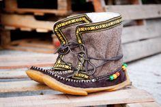 Image of Yuketen Native Cree Boots