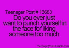 Community: 15 Teenager Posts That Will Make You Lose Faith In Humanity