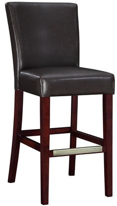 This Brighton Bar Stool From Jessica Charles Has A Fresh