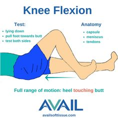 Are your knees ready for hiking the beautiful mountains of Colorado? Find out if you're at risk of injury or pain with this test. If your knees can't fully flex, they force your feet, ankles, and hips to handle more stress. Limited mobility results in joint damage and degeneration. We can get you ready for all your outdoor adventures.
