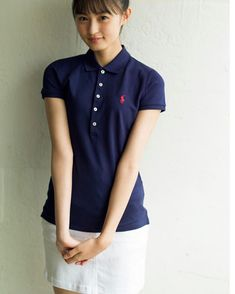 Asian Beauty, Pretty Girls, Girl Group, Polo Ralph Lauren, Cute, People, Model, Mens Tops, Dark