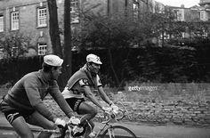 London to Hollyhead, 1965.