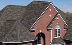 Best Ct Landmark Colonial Slate In 2019 Roof Shingle Colors 400 x 300