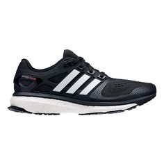 Get psyched! Your best runs just got even better! Feel lighter, faster and more energized with every step in the new Womens adidas Energy Boost 2 ESM